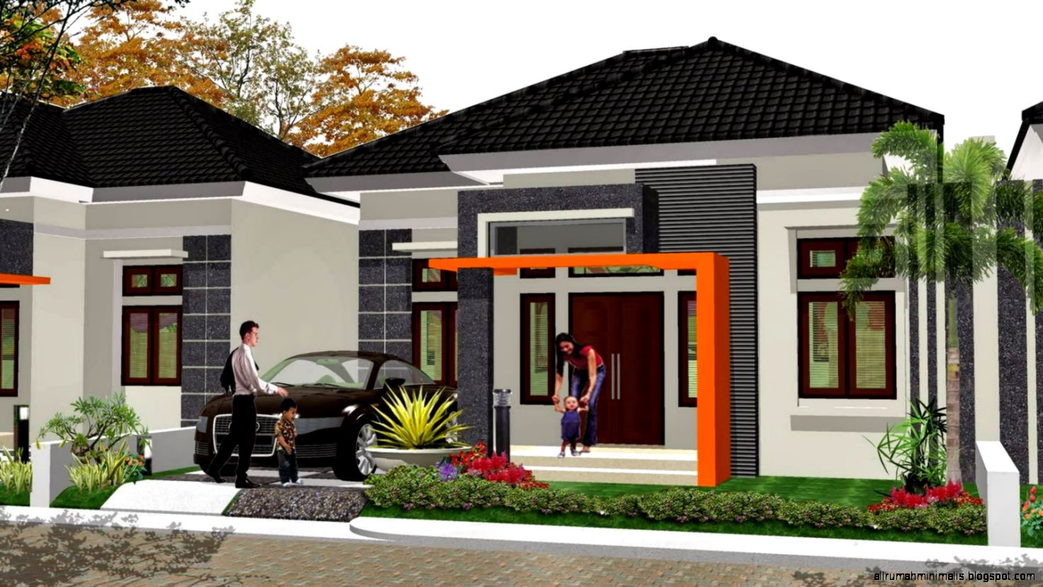 gambar untuk rumah minimalis design rumah minimalis