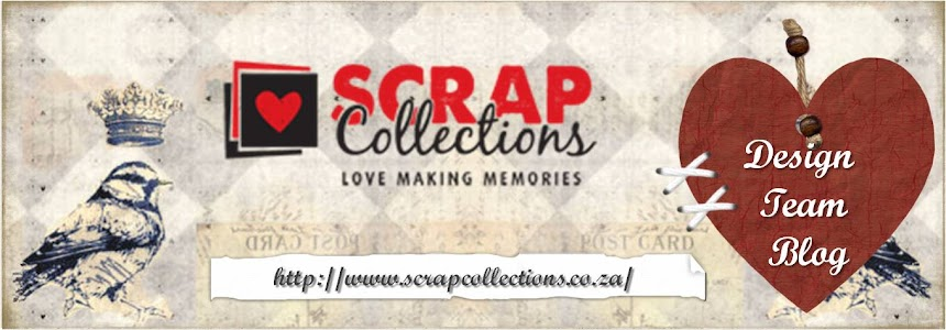 Scrap Collections Design Team