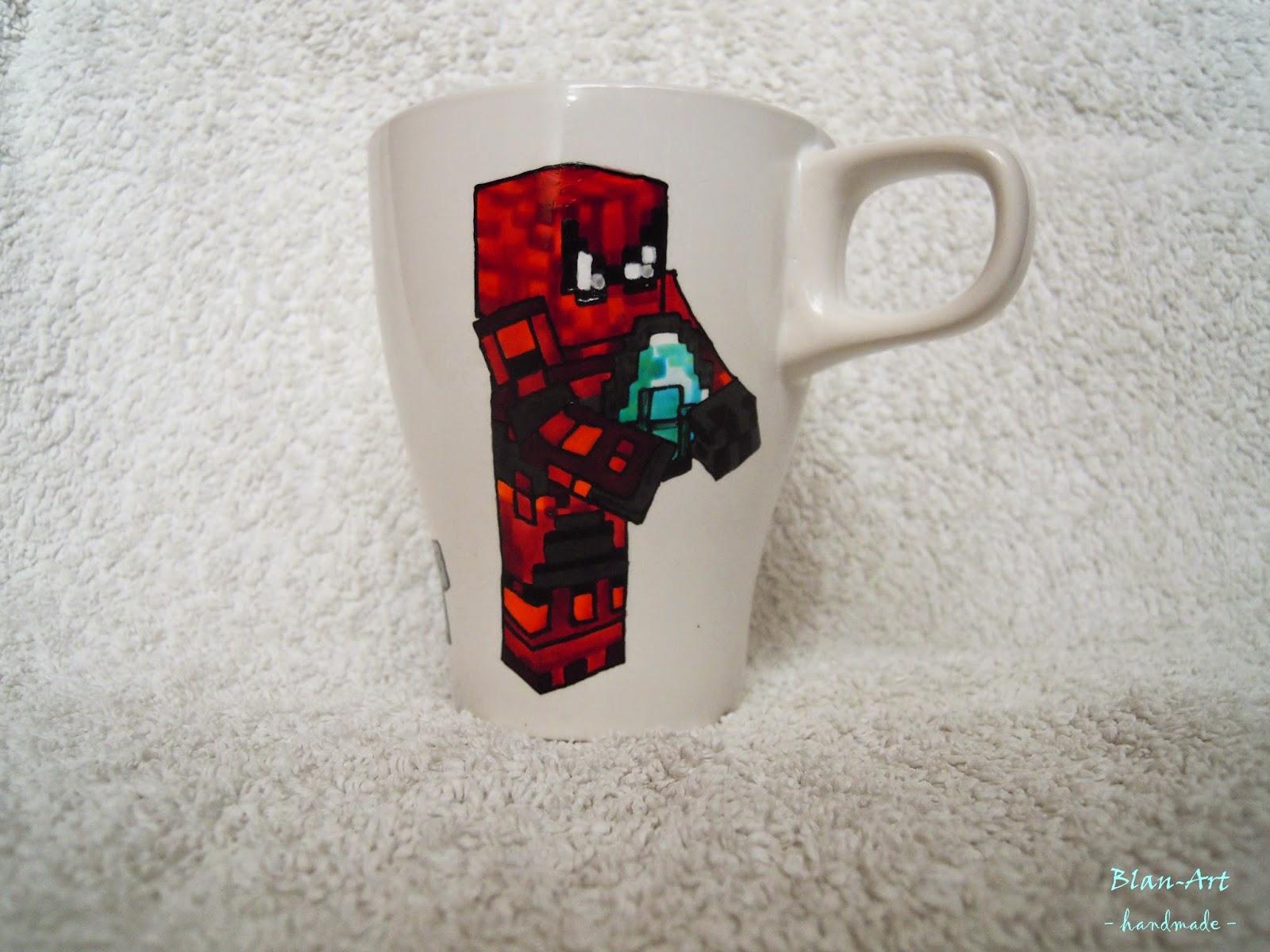 MinecraftBlow