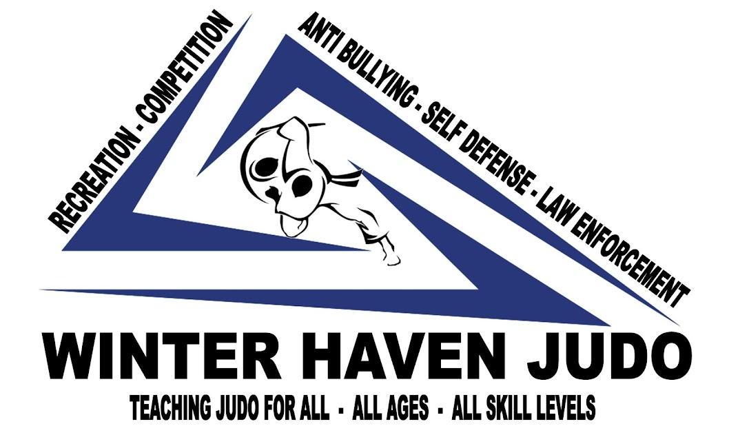 WINTER HAVEN JUDO CLUB