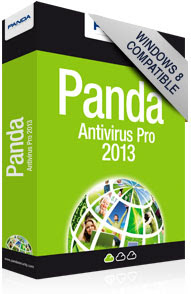 Panda Antivirus Pro 2013 Full Version FREE DOWNLOAD with Activation Code Serial
