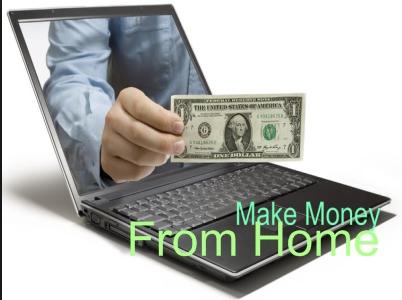 घर बैठे पैसा कमायें