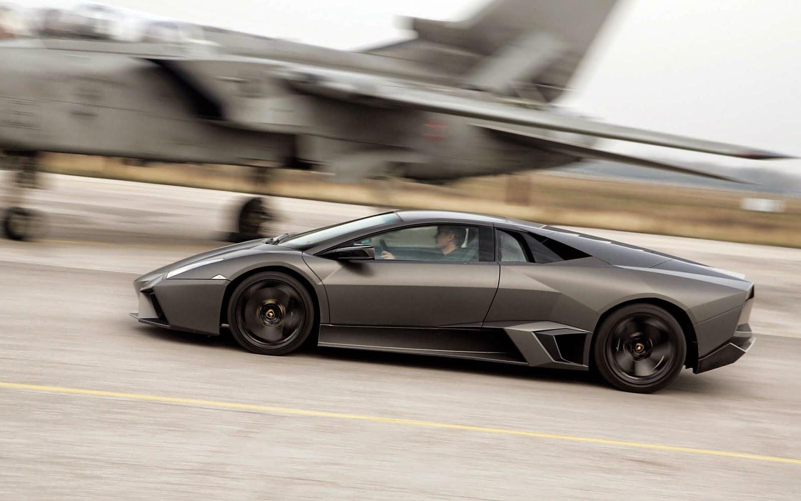Lamborghini Reventón صور سيارات: لامبورغيني ريفينتون