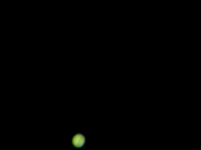 Oposición de Júpiter - 2012 Blog5