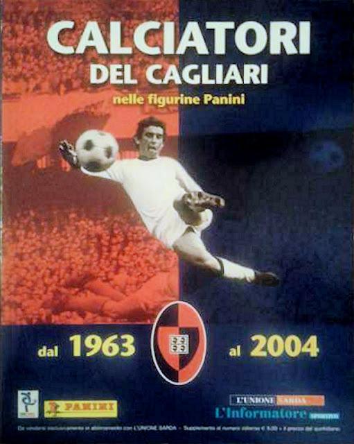 figurina CALCIATORI FERRERO 1965 LECCO ANGELILLO