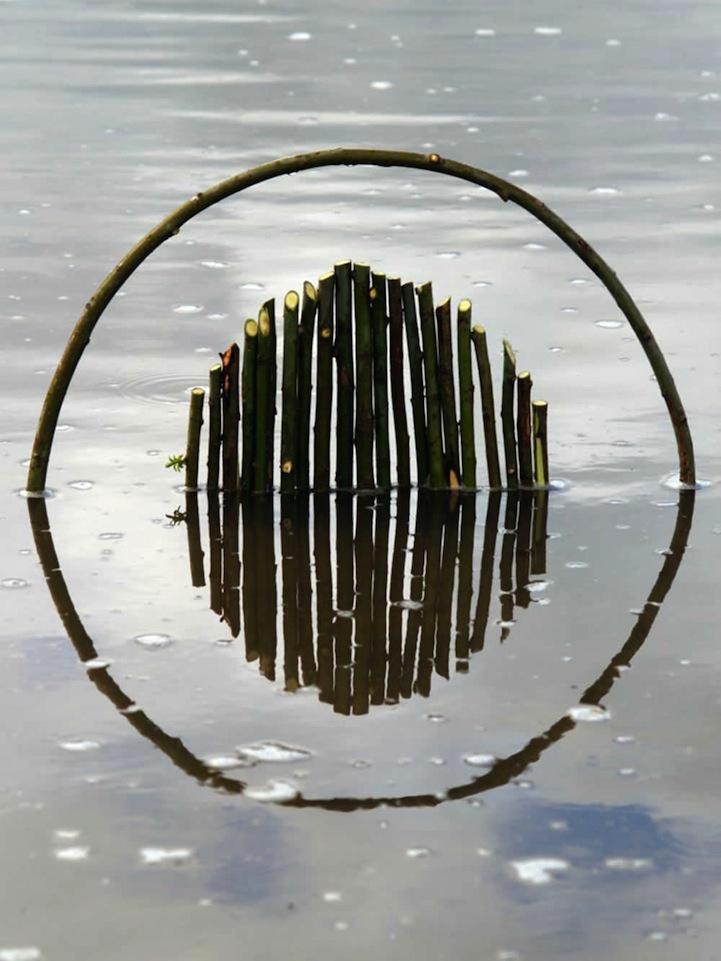 Poesía del agua