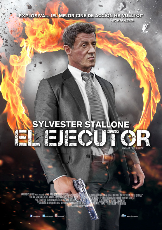 EL-EJECUTOR-SILVESTER-STALONE