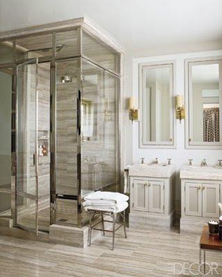 LDESIGN: Beautiful Bathrooms