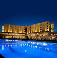 Doubletree-Otel-Avanos-Kapadokya-Nevşehir-5-yıldızlı