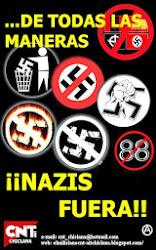 NAZIS FUERA