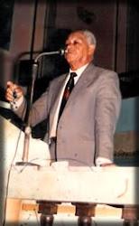 Pr. Mário Nascimento