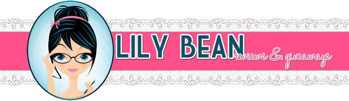 Lily Bean Reviews & Giveaways!