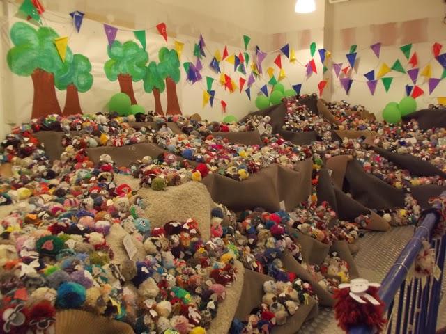 Flock Kendal Wool Fest