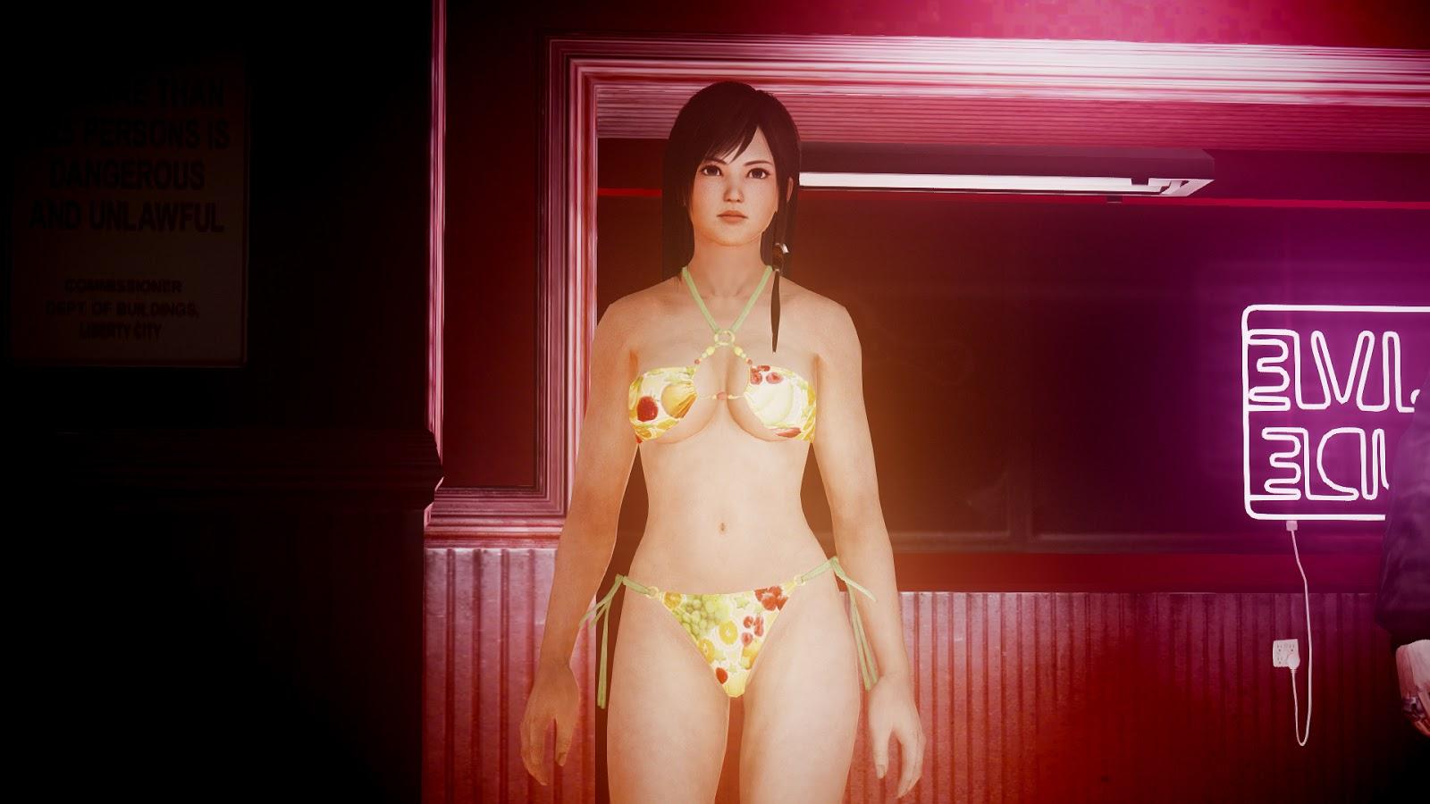 Vice city nude mods nackt movie