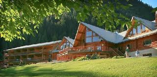 Un gran resort para los amantes del esqui