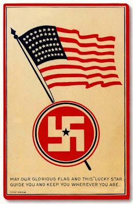 США Великобритания нацисты-русофобы