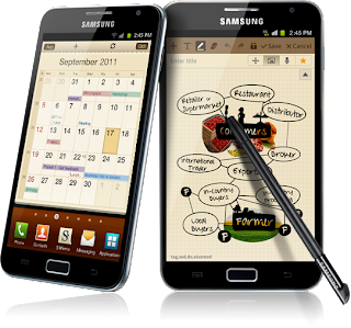 Aplicaciones Android Gratis Samsung Galaxy Note