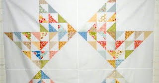 Handmade Confessions: Anita from Sew Charmingly Quilted
