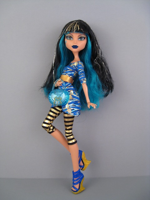 Monster High : Cleo de Nile | Monster high pictures