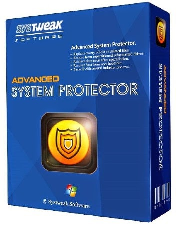 Advanced System Protector 2.1.1000.14138 Final + License