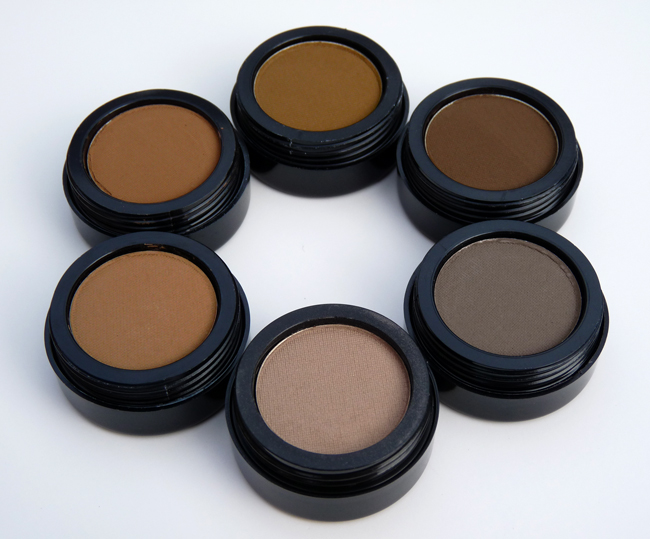 Make Me Up Before You Go Go Eyebrows 101 Choosing Your Brow Color