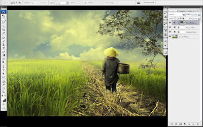 29 Tutorial Digital Imaging Dengan Photoshop