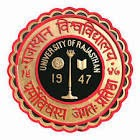 BA B.Sc B.Com Admit Card Of Rajasthan University 2014 @ uniraj.ac.in