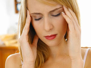 Yuk, Kenali 10 Hal Pemicu Pusing dan Sakit Kepala