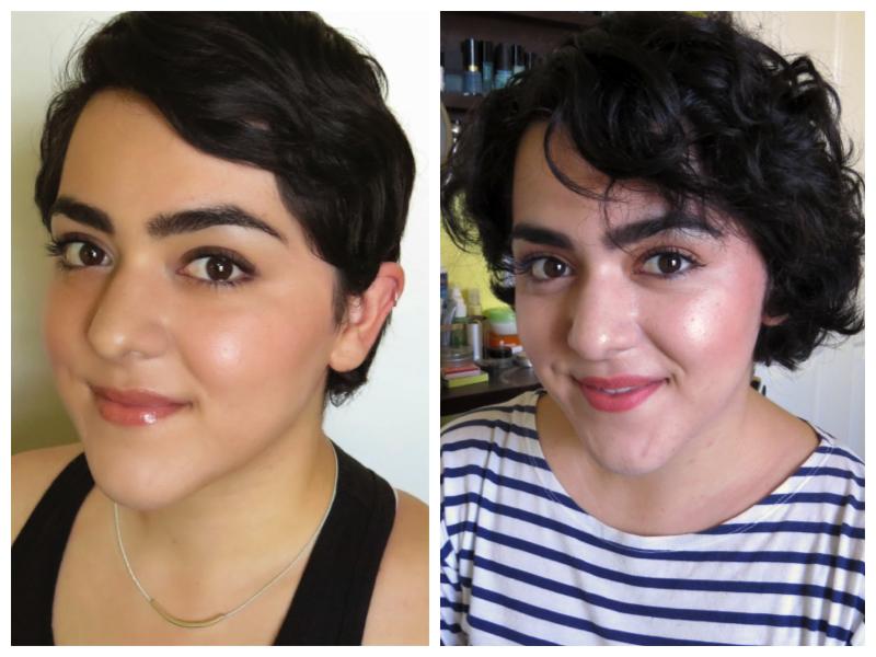 El tratamiento y la reconstitución de los cabello en la peluquería