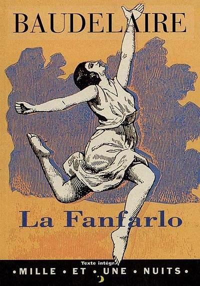 Wat inspireerde bandnaam Fanfarlo - Beaudelaire - La Fanfarlo