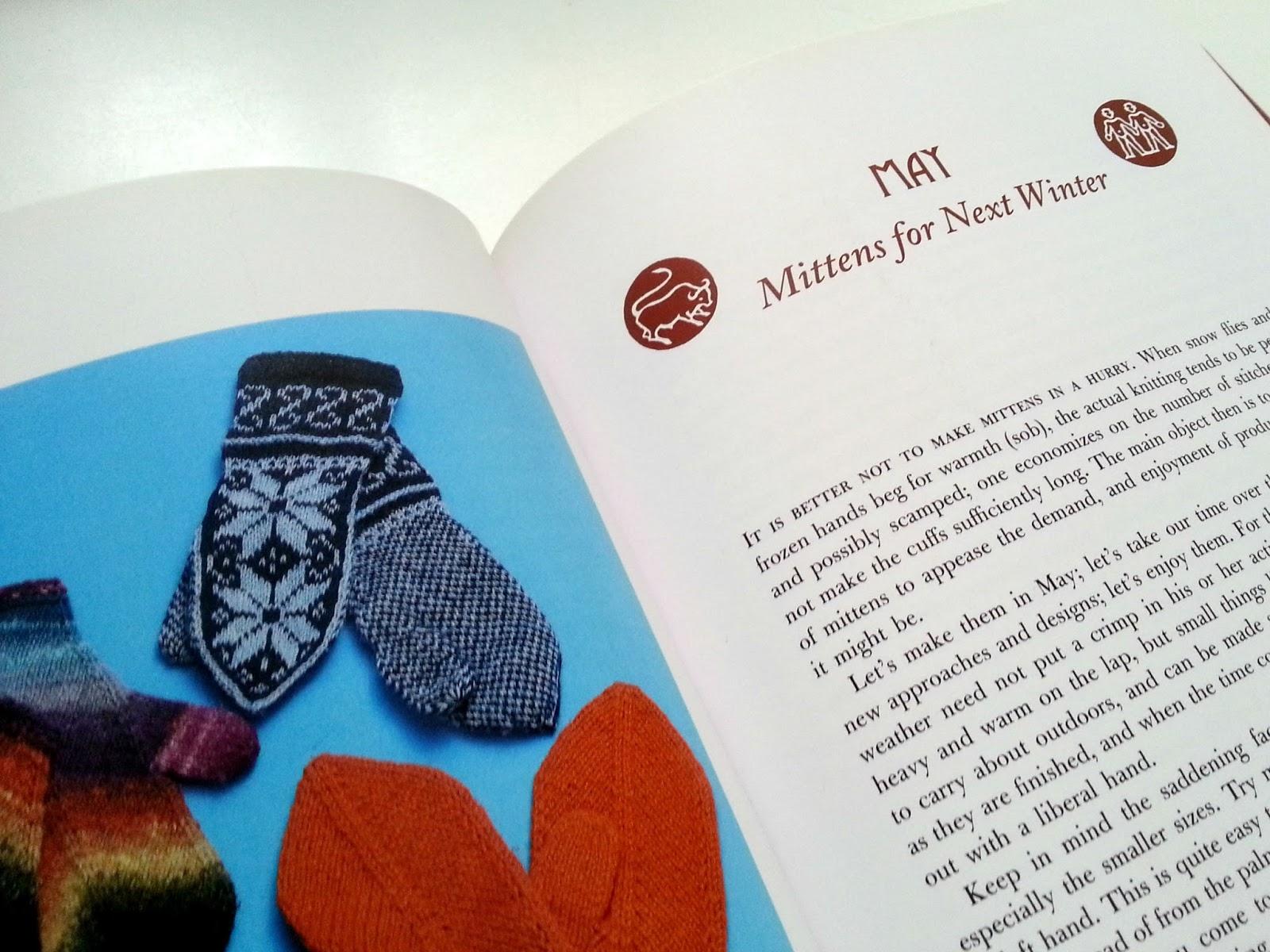 lesetip f rs neue jahr elizabeth zimmermann 39 s knitter 39 s. Black Bedroom Furniture Sets. Home Design Ideas