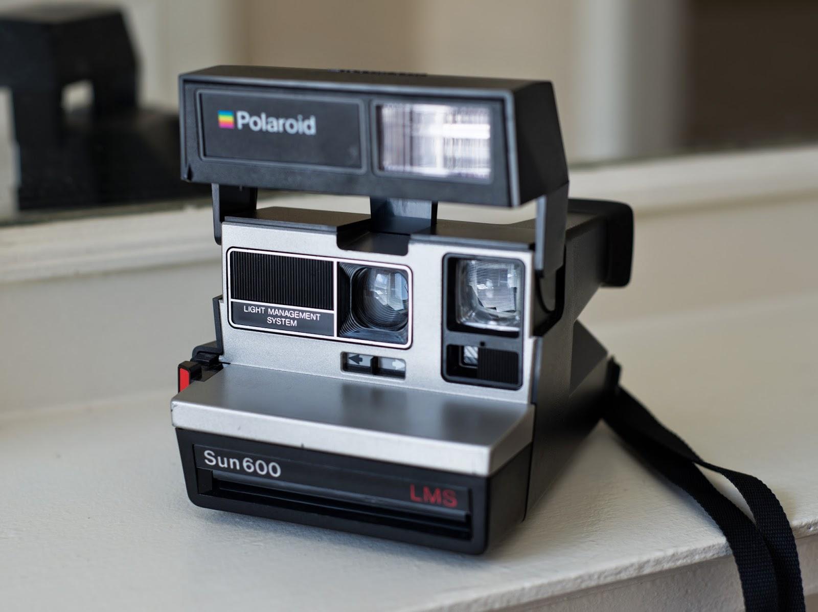 Polaroid camera kopen - Beste polaroid kamera ...