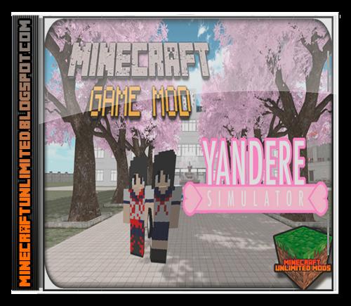 Yandere Simulator Mod