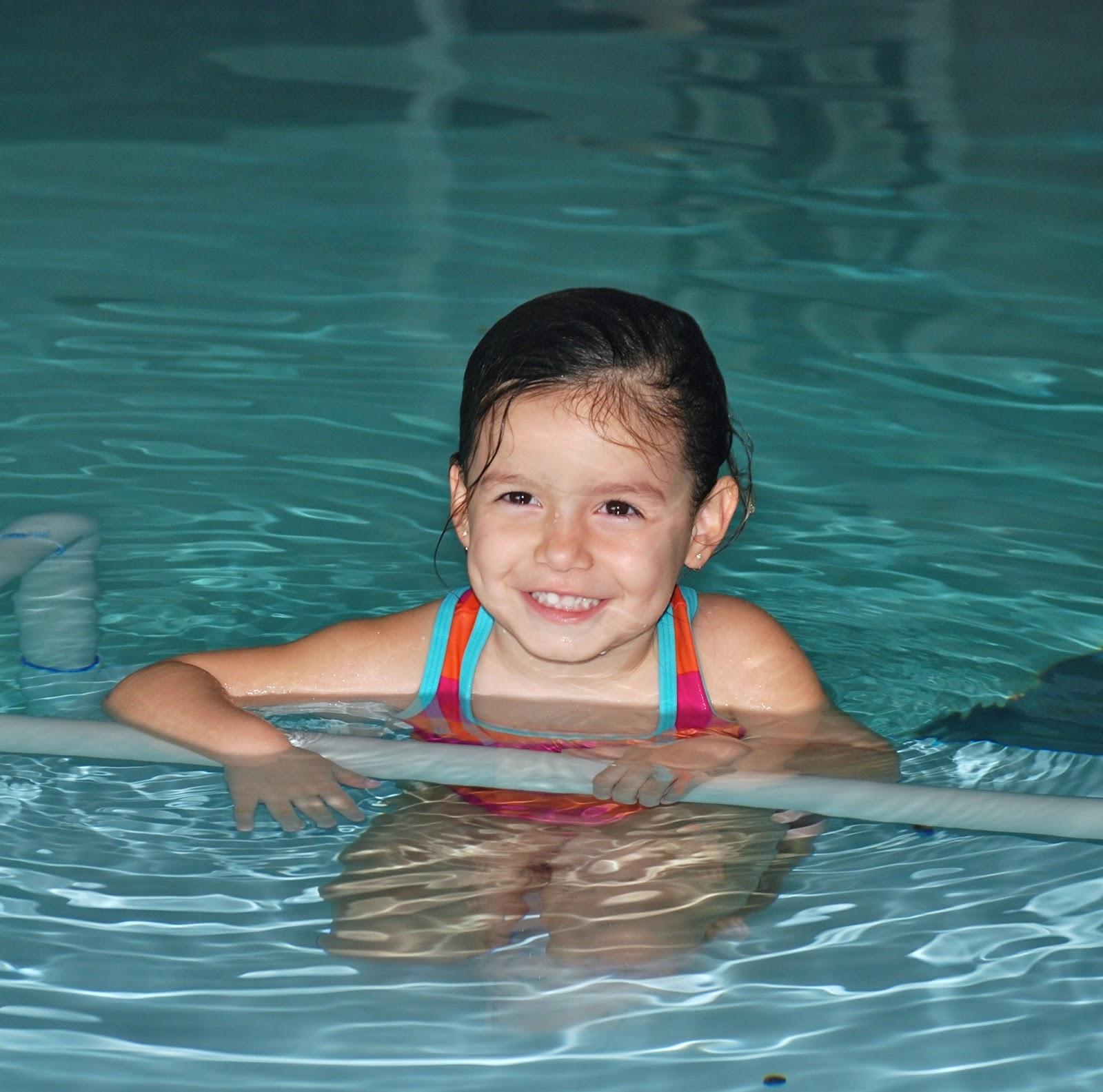 Deep blue swim school swimming lessons for kids near los - Swimming lessons indoor pool near me ...
