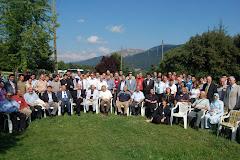 Abant Platformu-Orta Doğu Toplantısı : Temmuz 2006, Abant-Bolu