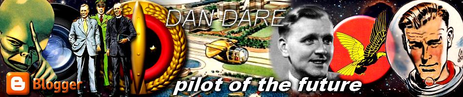 Frank Hampson's Dan Dare