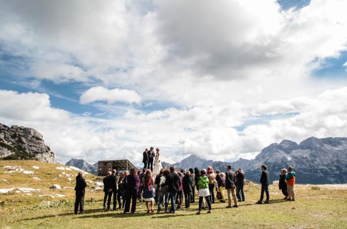 Matrimonio In Alta Quota : Il dei matrimoni alternativi matrimonio in alta