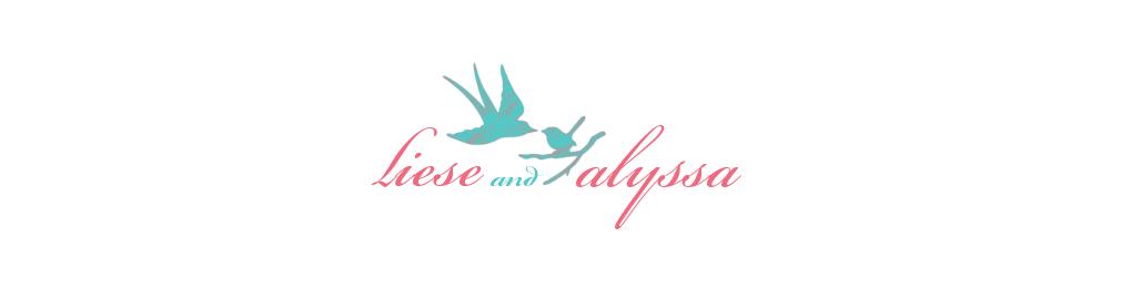 Liese & Alyssa