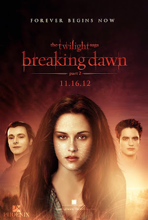Pemain The Twilight Saga: Breaking Dawn - Part 2