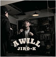 1st FULL ALBUM「A WILL」