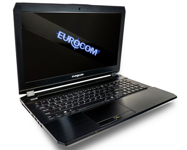 Eurocom M5 Pro