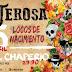 Ojerosa presenta oficialmente su primer disco en El Chaperío