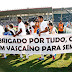 Scouts de Vasco 1 x 1 Resende
