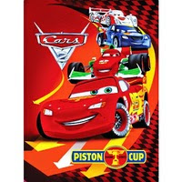 Grosir Selimut Rosanna Soft Panel Blanket Cars Piston