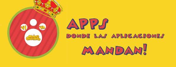 viva mundo gaturro apps