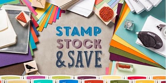 Stamp - Stock - Save!!!