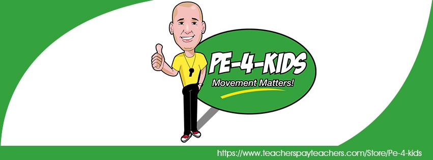 PE-4-KIDS