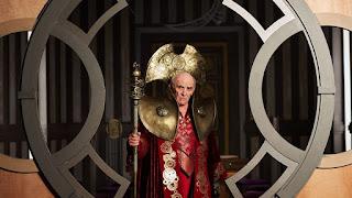 Donald Sumpter as Rassilon