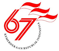 Download Logo HUT RI ke-67
