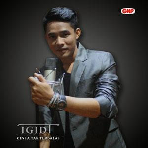 IGIDT - Cinta Tak Terbalas Stafaband Mp3 dan Lirik Terbaru